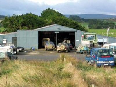 Chathams Automotive & Marine