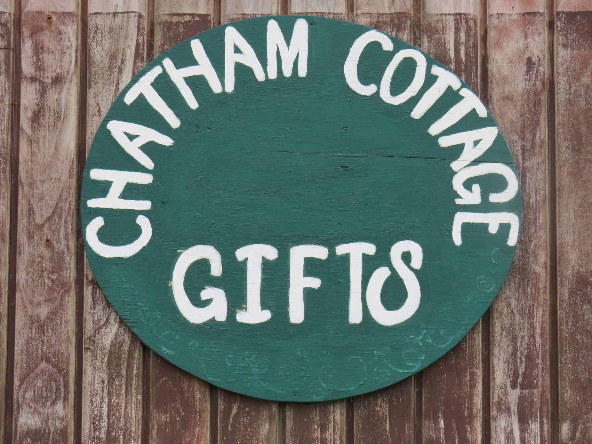 Chatham Cottage Gifts