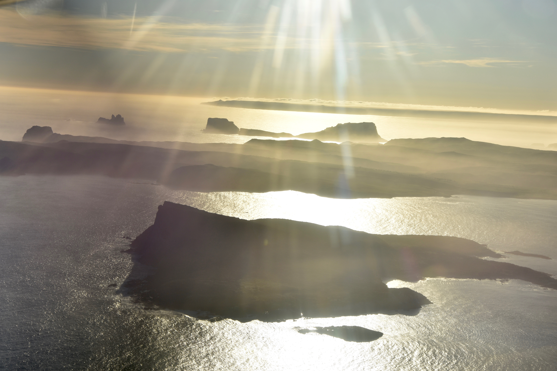 Pitt Island