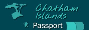Chatham Islands Passport
