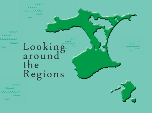 Local Regions