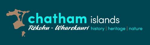 The Chatham Islands - Rēkohu  | Wharekauri