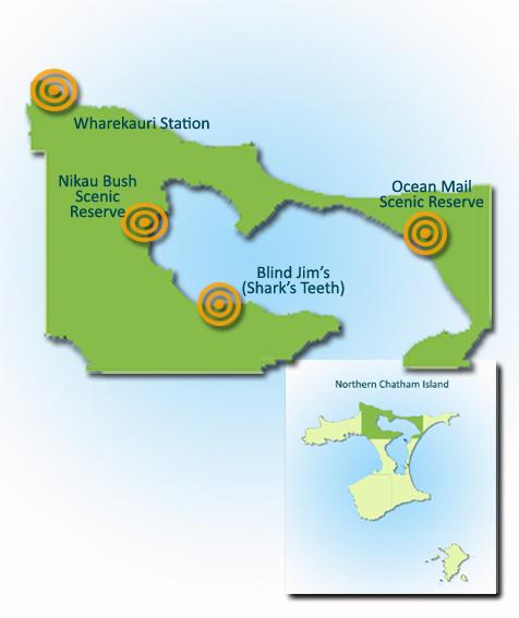 northern-chatham-Islands